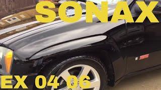 SONAX Profiline EX 04_06!! DA_Specific Version Of SONAX Perfect Finish!!