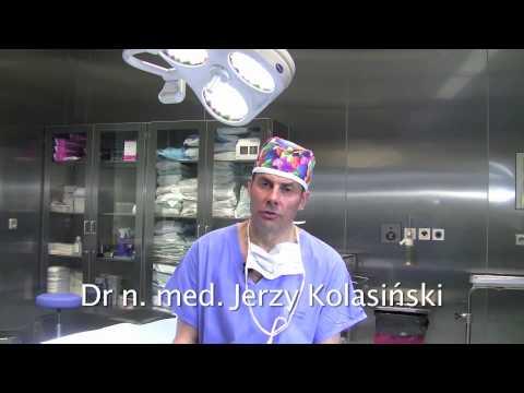 Konsultacja z tworzywa sztucznego powiększania piersi chirurgia