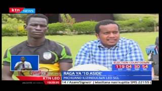 Mashindano ya Great Rift 10 Aside yapigwa jeki na Kampuni ya Standard Group kupitia Nairobian