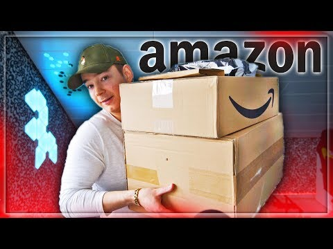 Die Bestellung ESKALIERT 😂 XXL Amazon Pakete #21