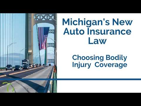 , title : 'Choosing Bodily Injury / Residual Liability Coverage