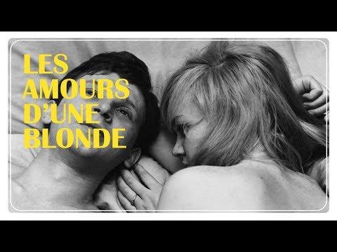Les amours d'une blonde - Critique de la semaine