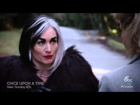 Once Upon a Time 4.19 (Clip)