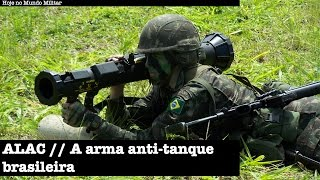 ALAC - A arma anti-tanque brasileira