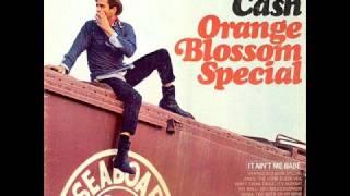 Johnny Cash-When It's Springtime in Alaska(It's Forty Below)