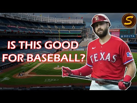 Joey Gallo Personifies the Extremes of Modern Baseball