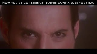 Queen - Headlong (Official Lyric Video)