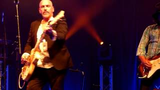 The Black Sorrows - Chained To The Wheel @ Bluesfest 2014
