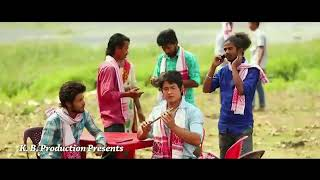 Nasoni_Moi_Latest_Assamese_Video_Song_2018_by_Kimi