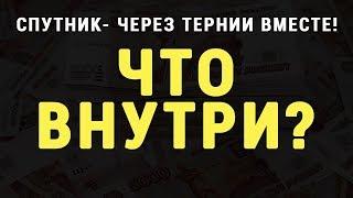 Обзор курса Спутник - через тернии вместе! Марина Марченко и Михаил Григорьев. 2018