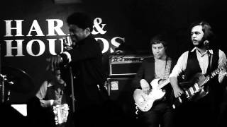 Charles Bradley & His Extraordinaries - Hurricane (Live in Birmingham, UK) 11 October 2013