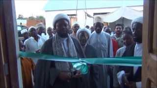 preview picture of video 'SHEREHE ZA UFUNGUZI WA MSIKITI NA HAWZA MOROGORO'
