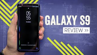 Samsung Galaxy S9+ Review!
