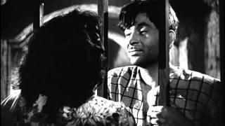 Waiting For A Brighter Tomorrow - Raj Kapoor - Nargis - Awaara - Hindi Movies Online