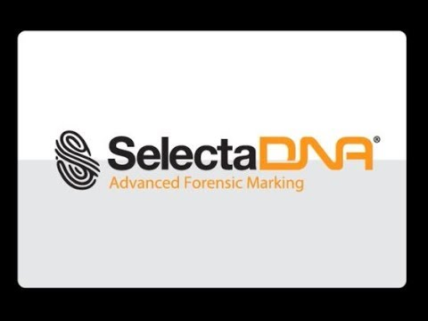 SelectaDNA Asset Marking