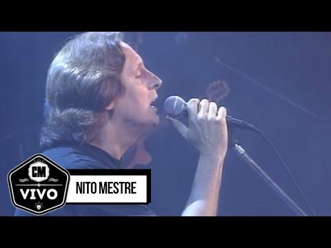 Nito Mestre video CM Vivo 1999 - Show Completo