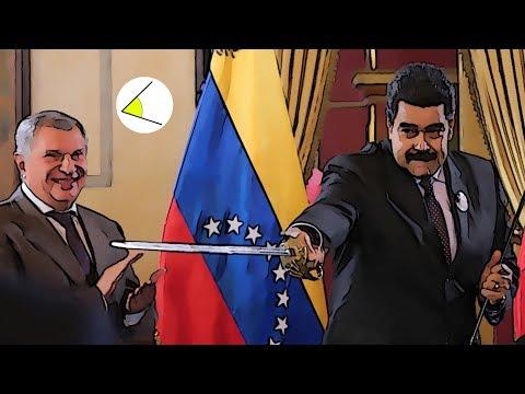 Наши венесуэльские друзья | Путинизм как он есть #4