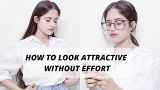 16 EASY WAYS TO LOOK ATTRACTIVE & BEAUTIFUL WITH NO EFFORT, Hacks & Tips | Anukriti Lamaniya