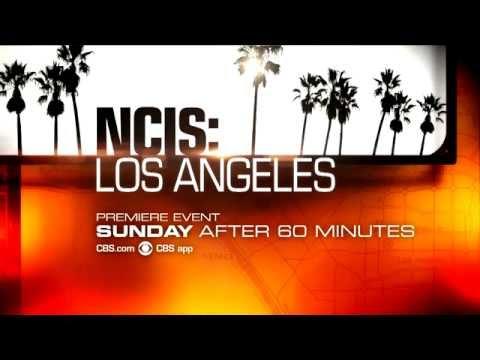 NCIS: Los Angeles Season 8 (Promo)