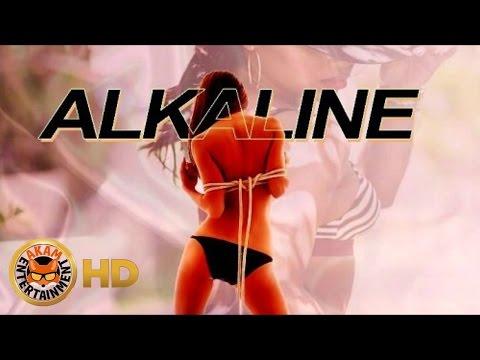 Alkaline - Side Chick (Raw) [Side Chick Riddim] November 2015