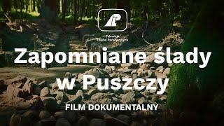 Zapomniane ślady w Puszczy |FILM DOKUMENTALNY|