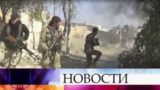 Впригороде сирийского Эль-Баба прогремел взрыв.