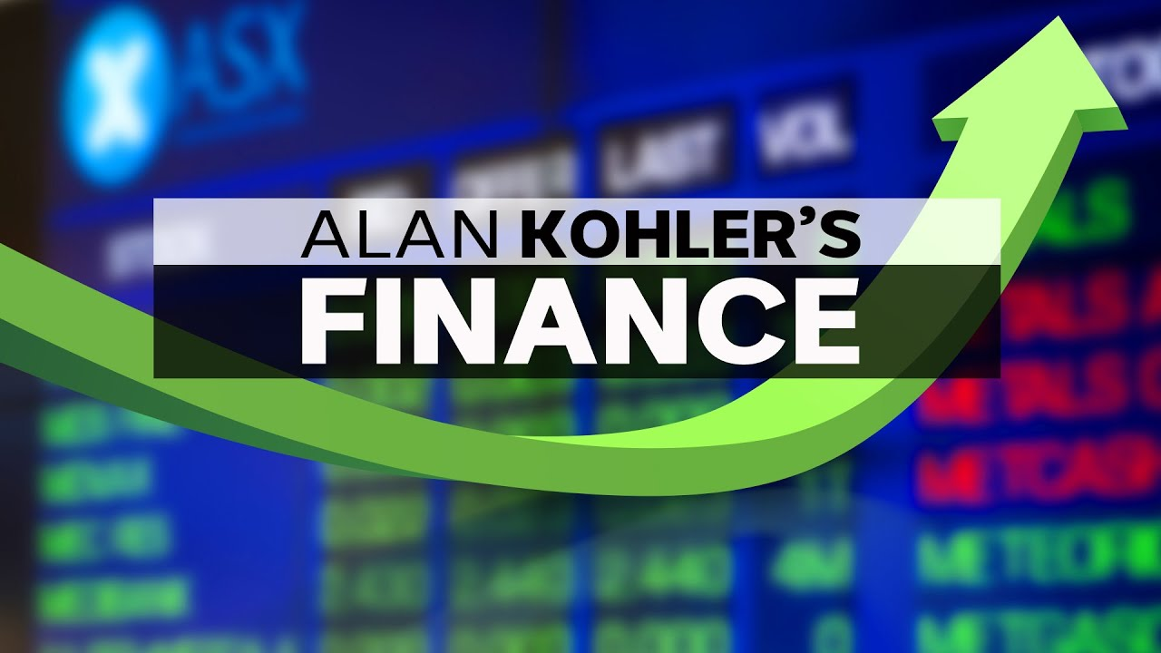 Stockmarket gets rid of Wall Street concerns|Financing Report