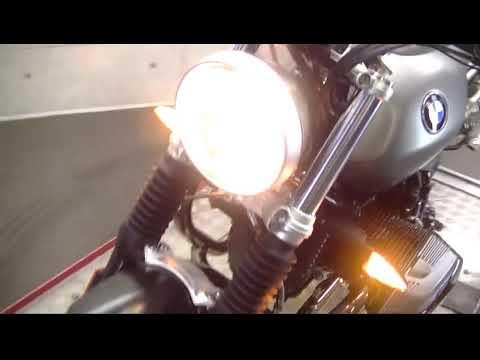 R nineT scrambler/BMW 1169cc 神奈川県 リバースオート相模原