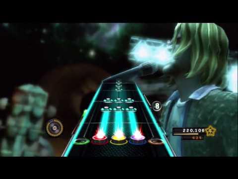 Видео № 0 из игры Guitar Hero 5 + Гитара (Б/У) [PS3]