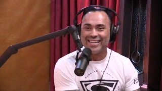 Joe Rogan - Eddie Bravo Goes DEEP on Flat Earth