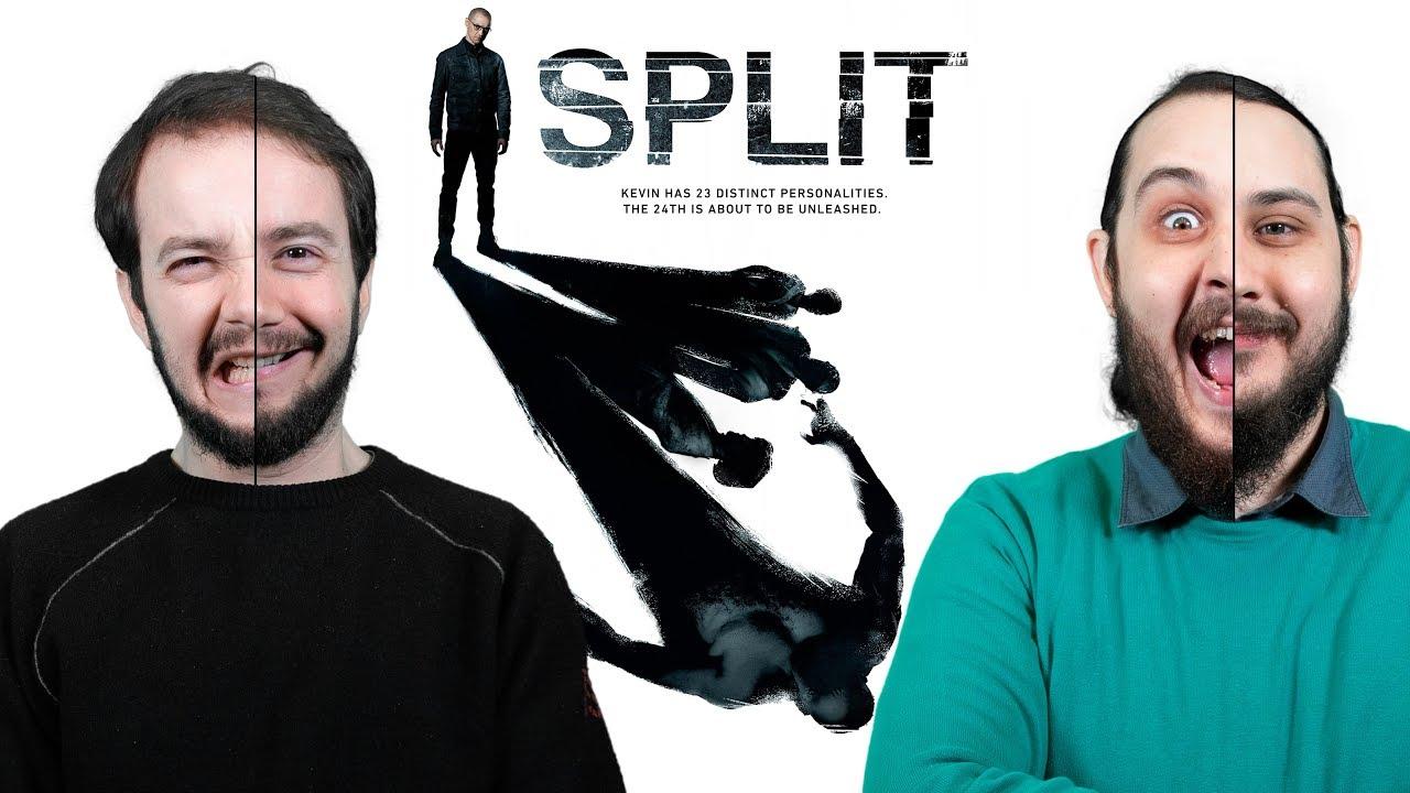 Split (Spoilers!) – Σινε-Συμπόσιο