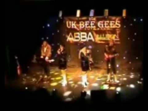 ABBA - ABBA Illusion Video