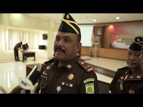 Zona Integritas Kejaksaan Tinggi D.I.Yogyakarta