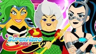 Female Furies   DC Super Hero Girls