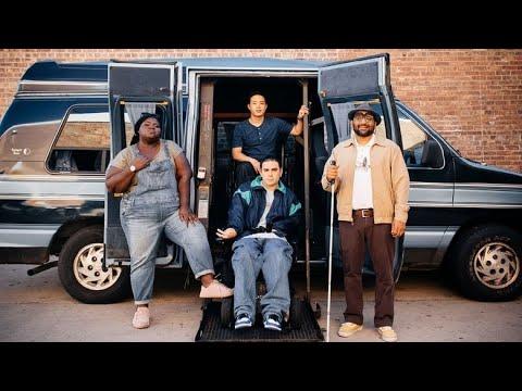 Мужчины со слабостями - Комедия 2020 - трейлер