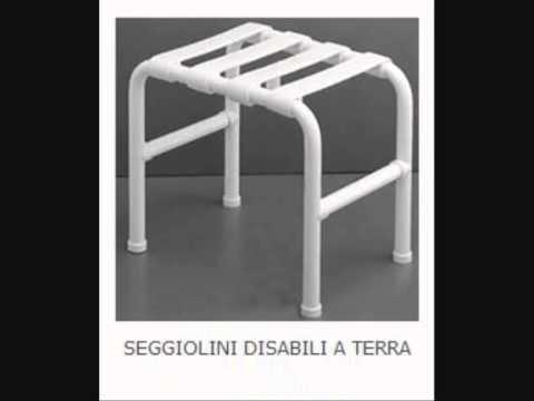 Sgabelli Bagno - Chebagno.it
