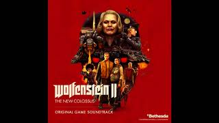 18. Area 52 | Wolfenstein II: The New Colossus OST
