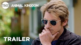 Animal Kingdom: Trust - Season 3 Premieres May 29! [TRAILER #2] | TNT