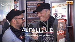 SIEMPRE -Alfaliquid: Hasta la liberación !