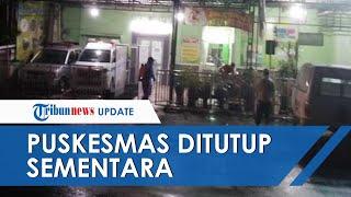 Pegawai Puskesmas Turi Lamongan Positif Covid-19 setelah Pulang dari Jakarta, Pelayanan Ditutup