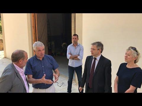 Rencontre du jour euro 2019