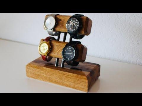 Watch stand / Uhrenständer