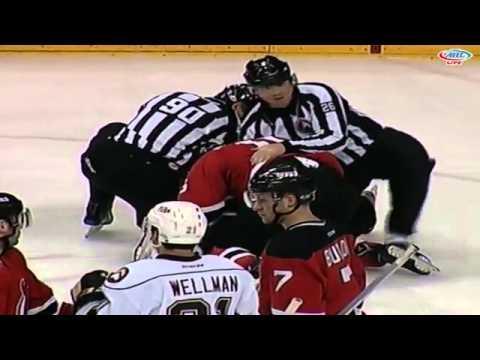 Jim O'Brien vs. Chris McKelvie