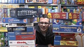 Was spielten wir früher (90er Jahre) und was spielen wir heute?
