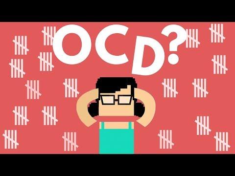 Pravděpodobně nemáš OCD a tady zjistíš proč - Life Noggin