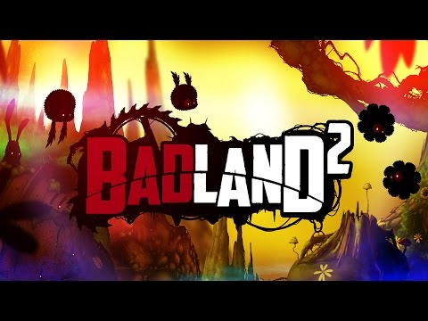 Badland 2Wastes No Time Getting To The Good Parts