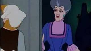 Cinderella Bette Davis Eyes