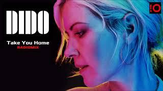 Dido   Take You Home [Rad!oMix]