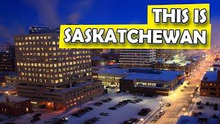 7 Facts about Saskatchewan