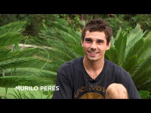 Athlete Profile: Murilo Peres (BRA)